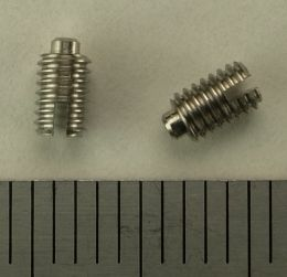 setscrew with dog point